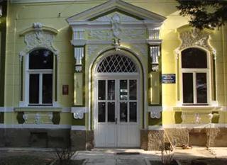 Reparatii capitale Sectia Psihiatrie Targu Secuiesc