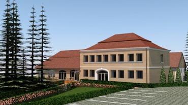 Modernizarea Centrului de Educație Adulților în comuna Arcuș