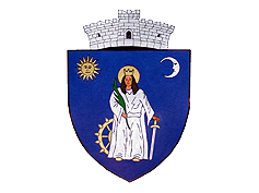 Logo comuna Catalina