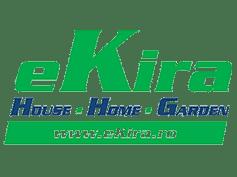 eKira logo